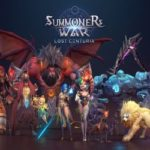 Com2uS Reveals First Details of Upcoming Mobile RTS 'Summoners War: Lost Centuria'