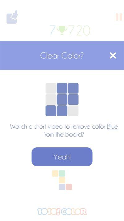 1010! color hints