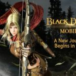 Black Desert Mobile Will Launch Worldwide on December 11th for iOS and Android