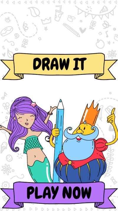 draw it kwalee tricks