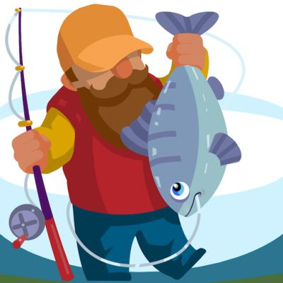 fisherman ketchapp tips