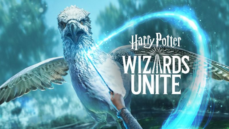 harry potter wizards unite pre-registration