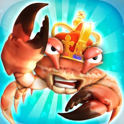 king of crabs tips