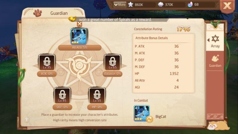laplace m guardian array