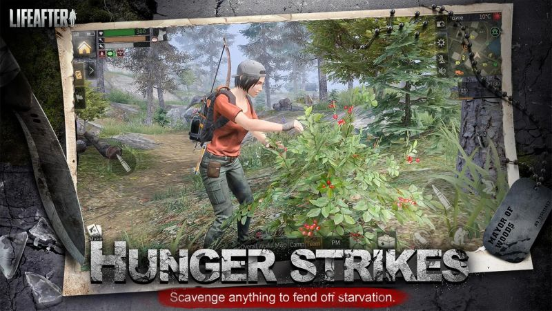 lifeafter hunger