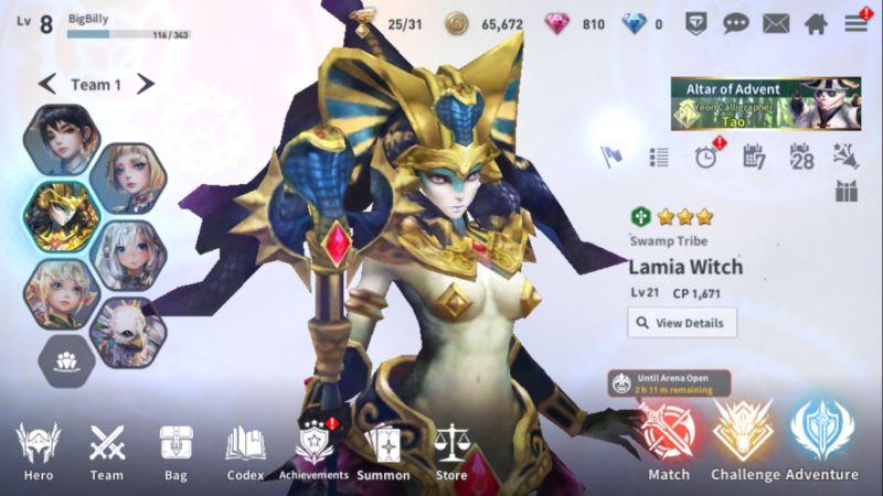 lyn the lightbringer guide