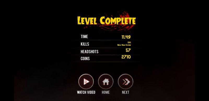momo game kill the momo level complete