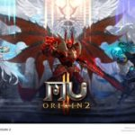 Webzen Launches MU Origin 2 Closed Beta Test, Building Up to Its Worldwide Launch
