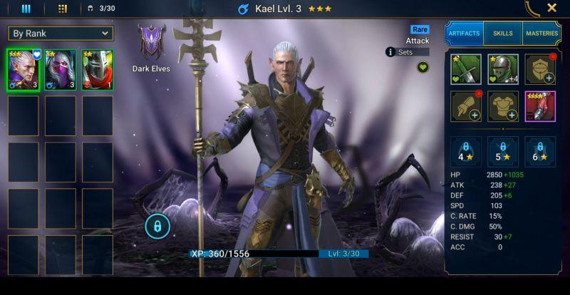 raid shadow legends upgrades
