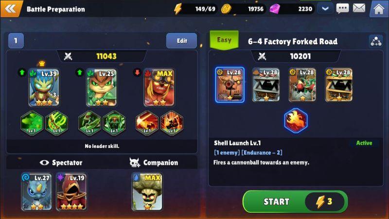 skylanders ring of heroes battle tips