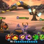 Skylanders Ring of Heroes Farming Guide: How to Get More Gold, Gems, Runes and Soul Stones