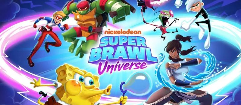 super brawl universe guide