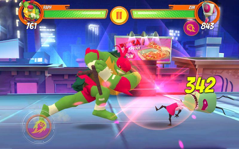 super brawl universe guide