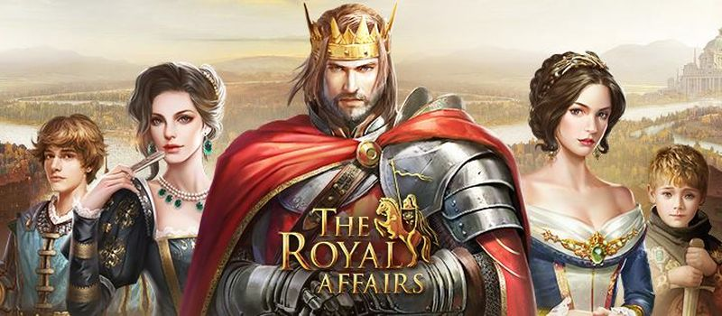 the royal affairs guide