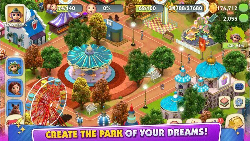 wonder park magic rides cheats