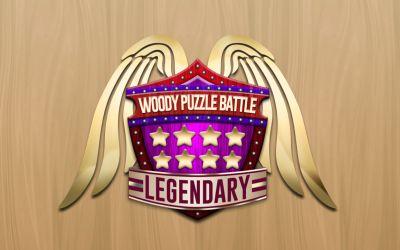 woody battle