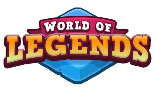 world of legends tips
