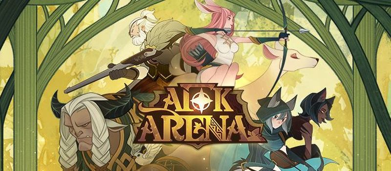 AFK Arena Beginner's Guide: Tips, Cheats & Strategies to Build a