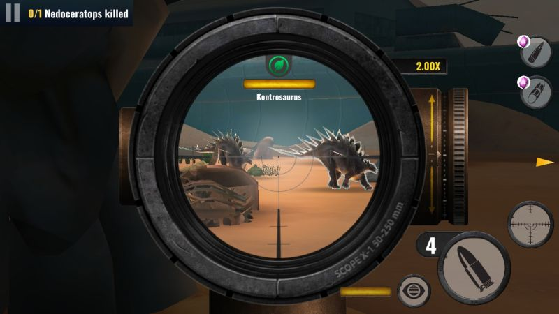 best sniper legacy tricks