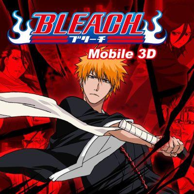 bleach mobile 3d cheats
