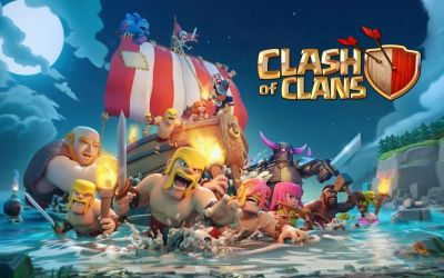 clash of clans spring 2019 update adds season challenges. Black Bedroom Furniture Sets. Home Design Ideas