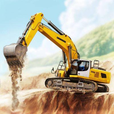 construction simulator 3 tips