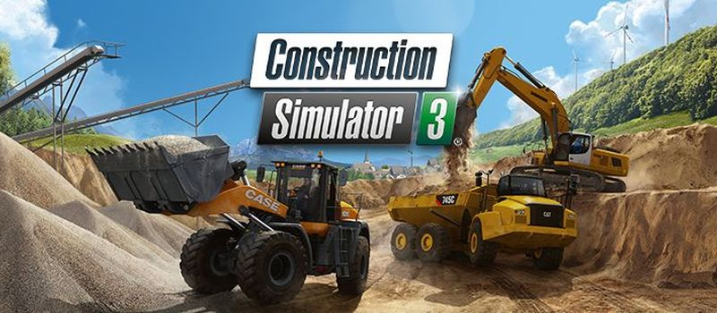 construction simulator 3 tricks