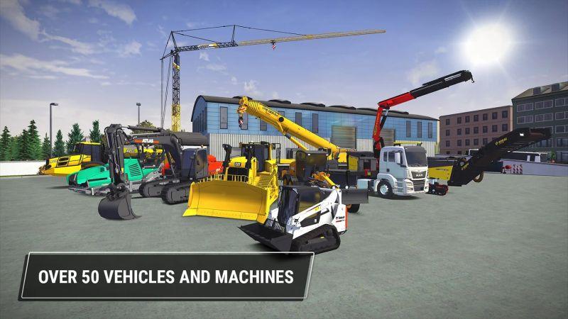 construction simulator 3 guide