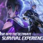 Sci-Fi Battle Royale Game 'Cyber Hunter' Launches Globally on iOS and Android