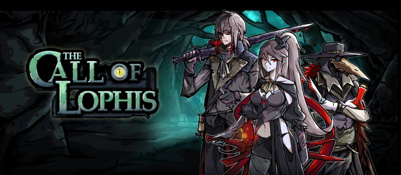 dark dungeon survival lophis fate card roguelike guide