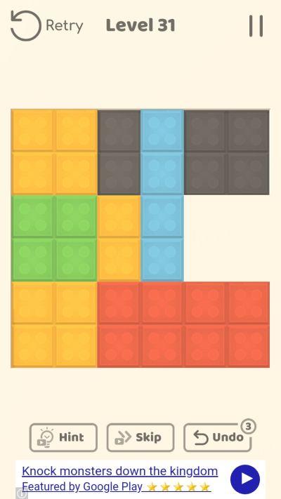 folding blocks guide
