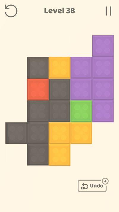 folding blocks tricks