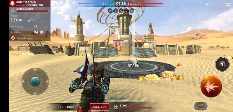 full metal monsters battle arena