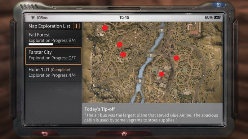 lifeafter farstar city chest locations