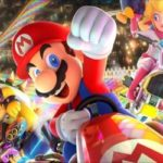 Mario Kart Tour Closed Beta Test Begins On Android Next Month