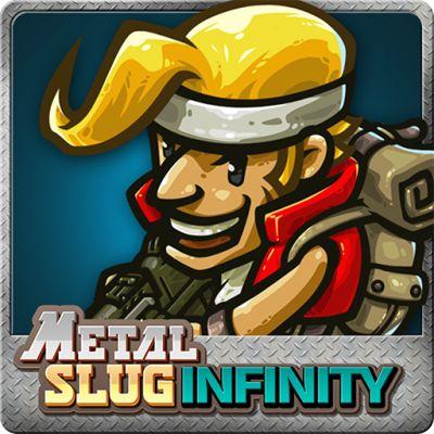 metal slug infinity tips