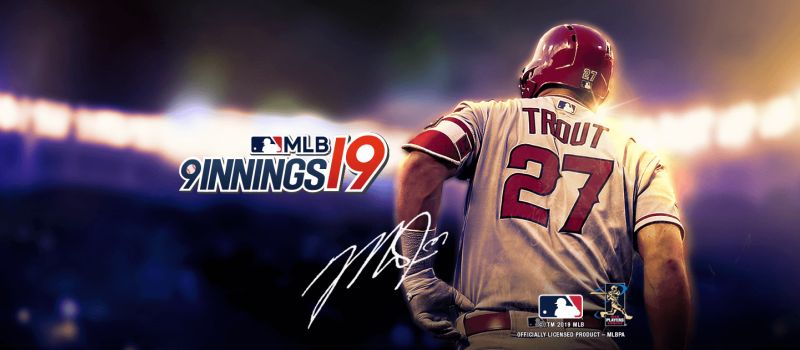 mlb 9 innings 19 guide
