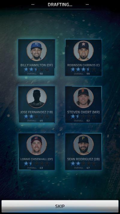 mlb tap sports baseball 2019 draft