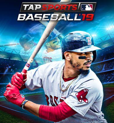 mlb tap sports baseball 2019 tricks