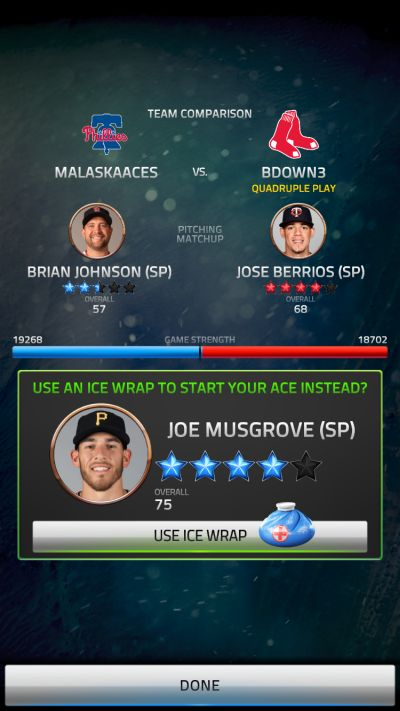 mlb tap sports baseball 2019 players