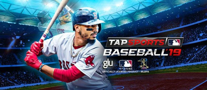 mlb tap sports baseball 2019 season mode guide