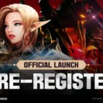 Pre-Register Now For The Much Awaited MMORPG 'MU Origin 2'