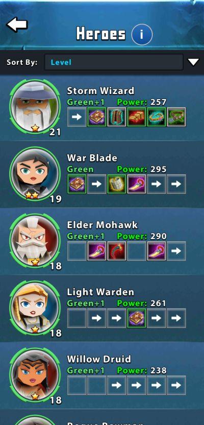 portal quest heroes