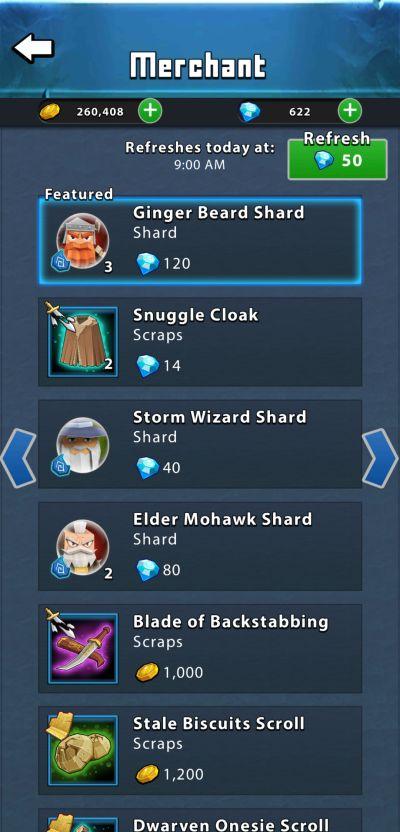 portal quest merchant