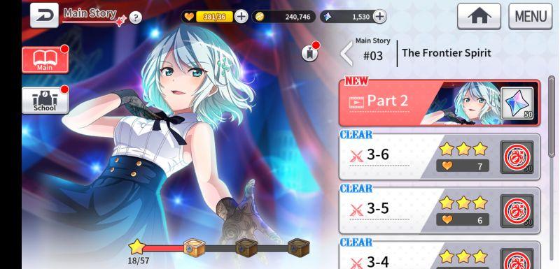 revue starlight re live main story