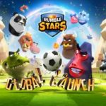 Rumble Stars Soccer Out Now on iOS and Android