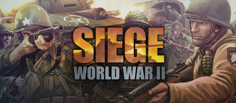 siege world war 2 guide