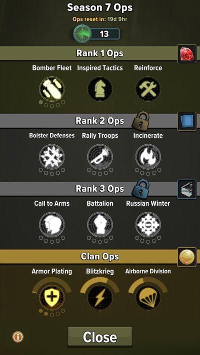 siege world war 2 strategies