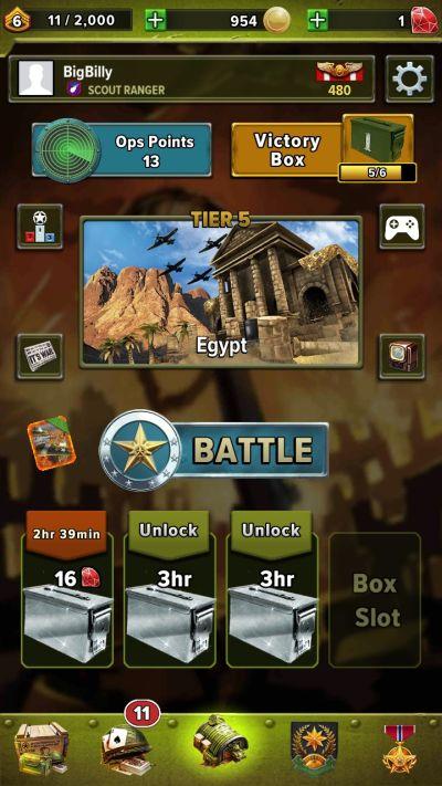 siege world war 2 tricks