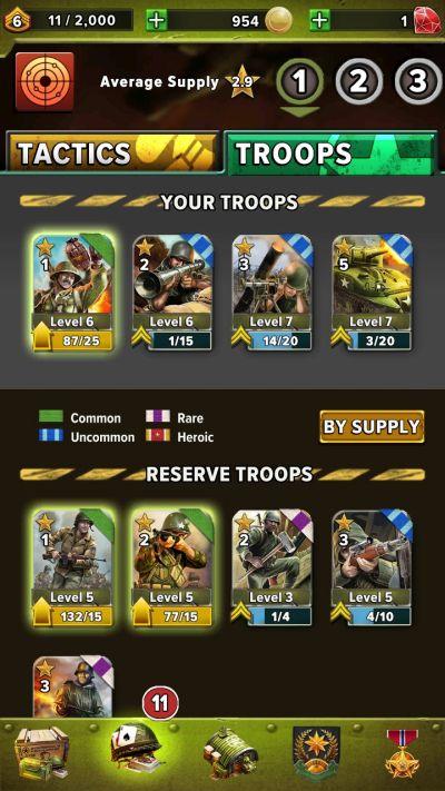 siege world war 2 troops